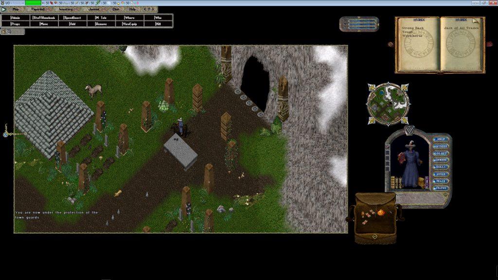 Ultima Online Classic