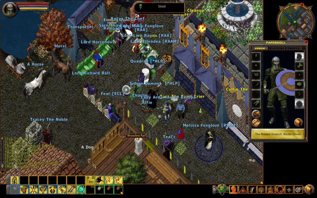 Ultima Online Enhanced